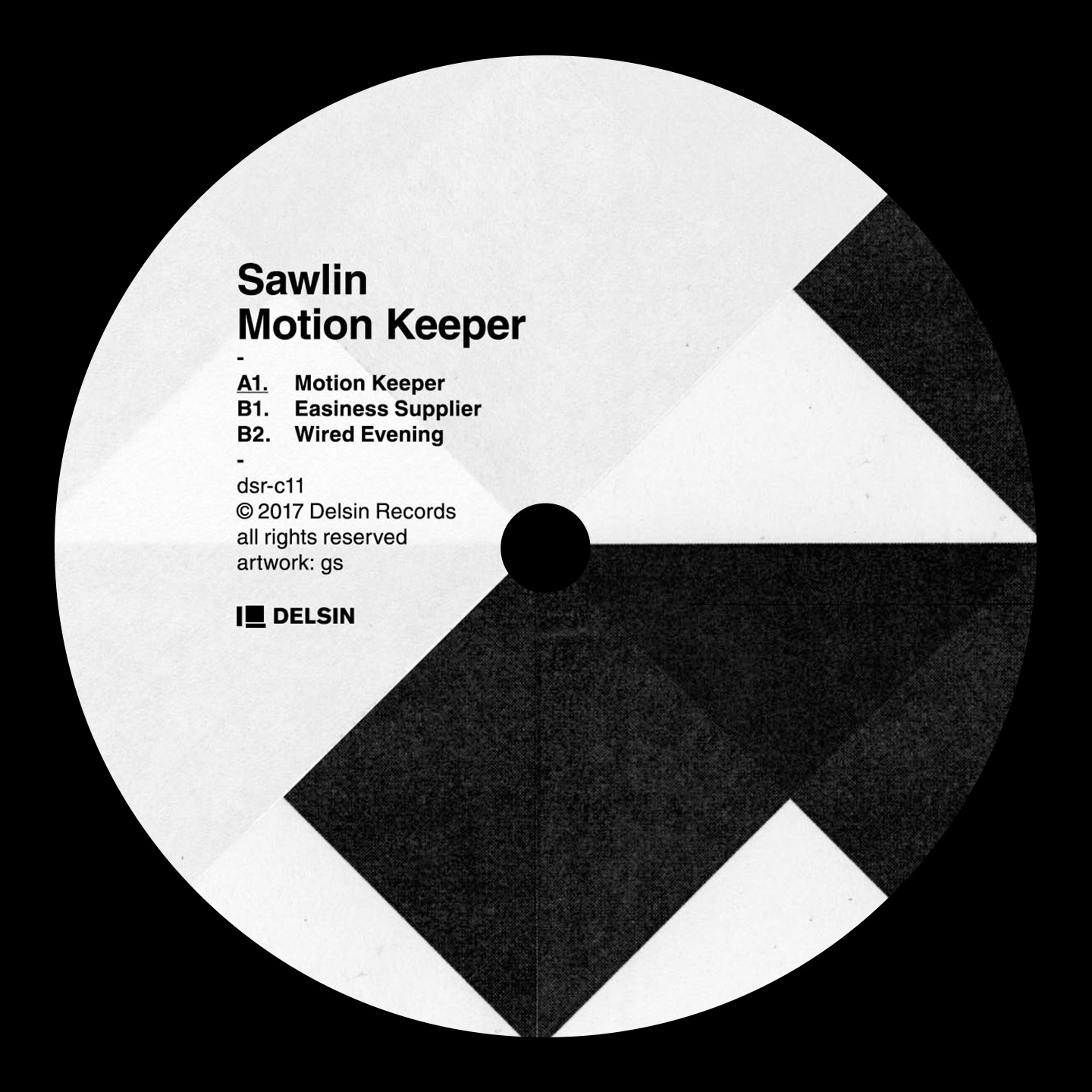 Sawlin - Motion Keeper