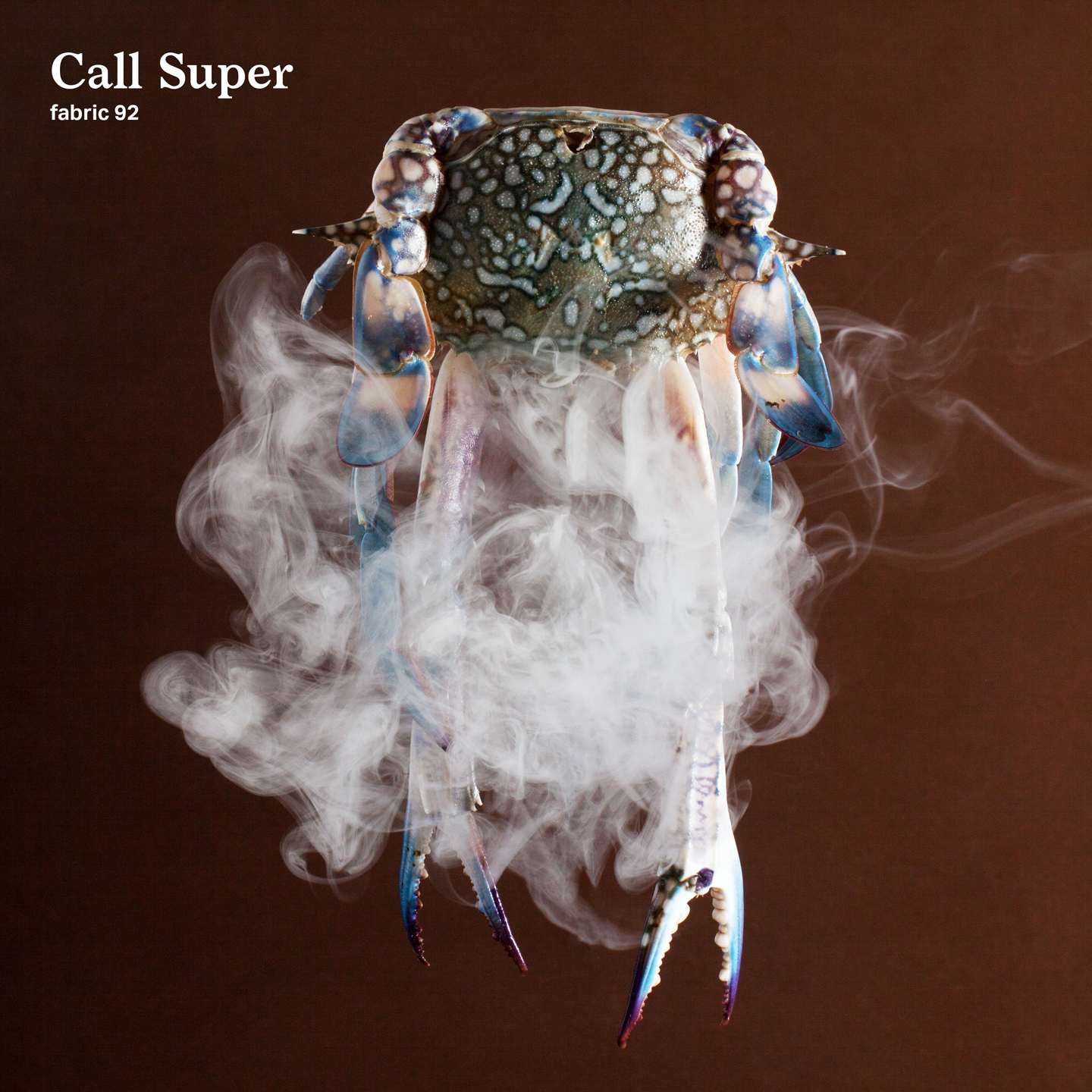 Call Super - fabric 92