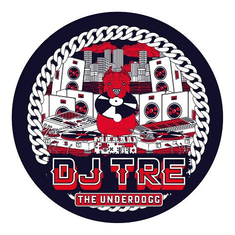 DJ Tre - The Underdogg