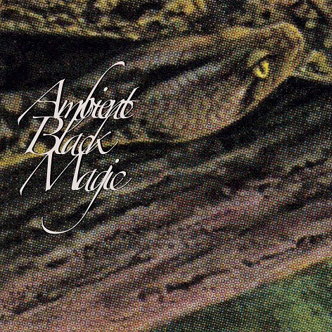 Rainforest Spiritual Enslavement - Ambient Black Magic