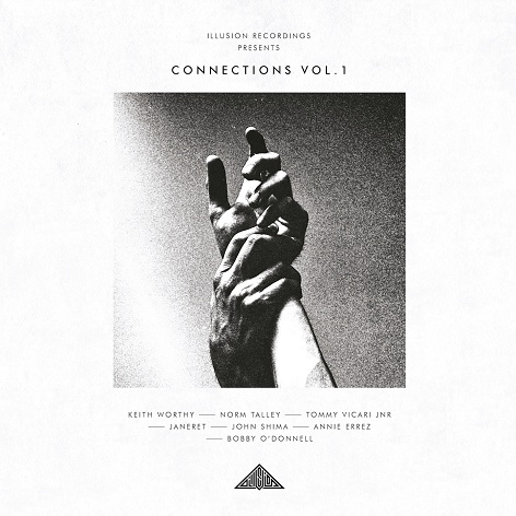 Various - Illusion Recordings Presents Connections Vol.1