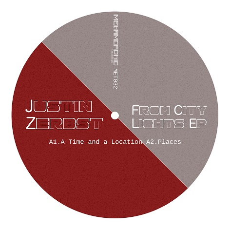 Justin Zerbst - From City Lights EP