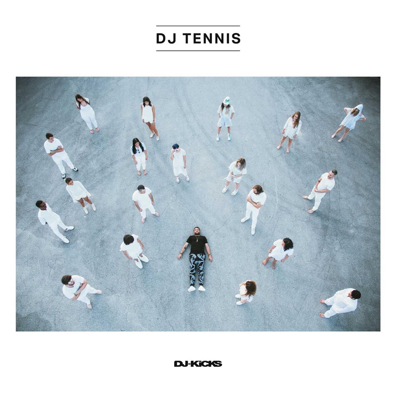 Afbeeldingsresultaat voor Dj Tennis-Dj Tennis Dj-Kicks