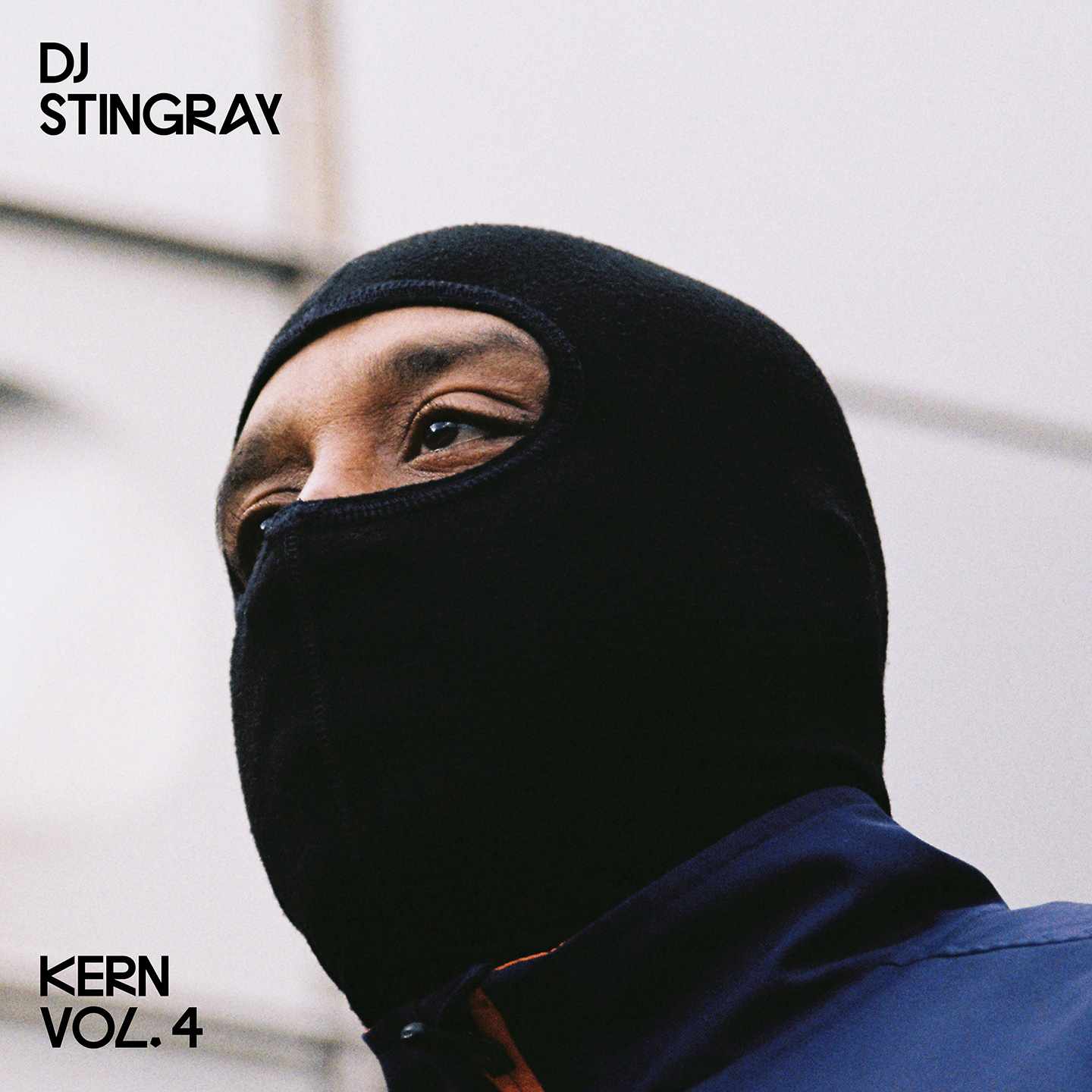 DJ Stingray - Kern Vol. 4