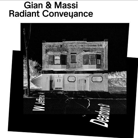 Gian & Massi - Radiant Conveyance