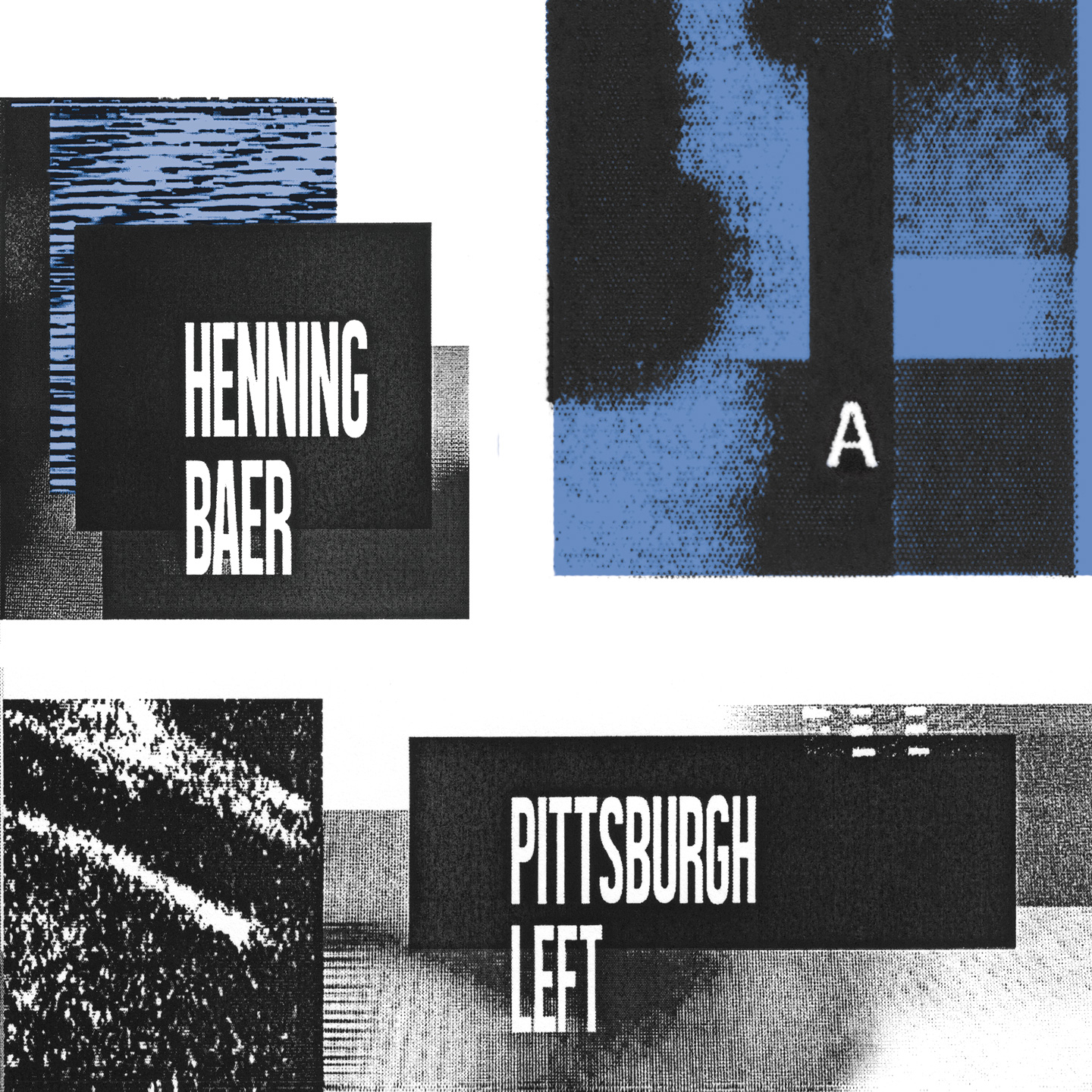 Henning Baer - Pittsburgh Left