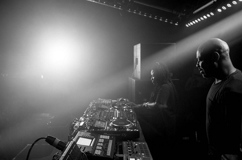 Mastermix at The Warehouse Project