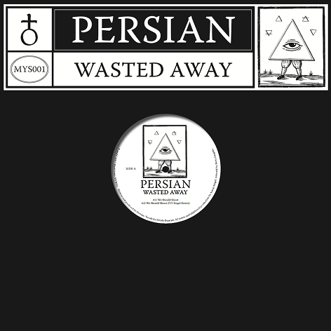Persian - Wasted Away