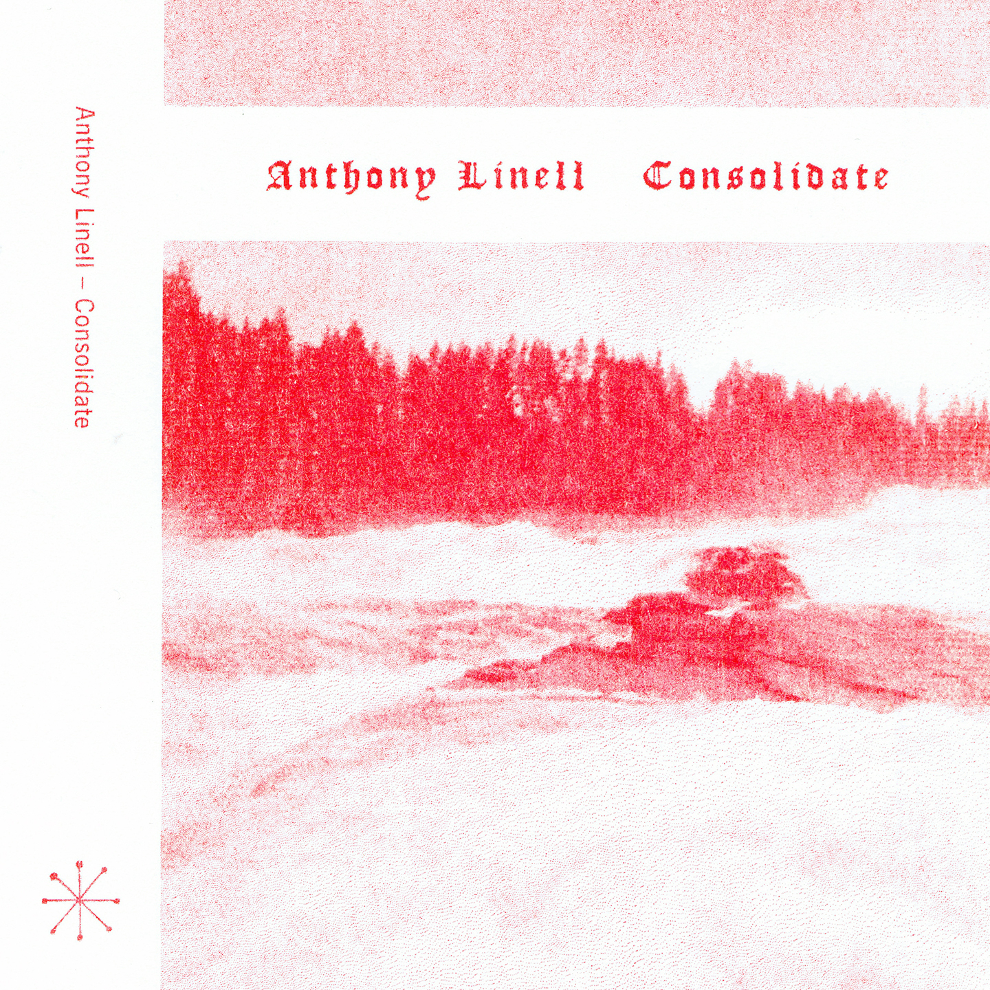 Anthony Linell - Consolidate
