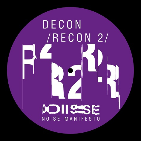 Various - Decon/Recon #2