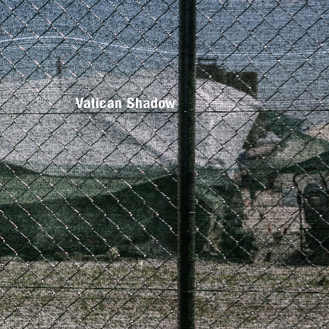 Vatican Shadow - Rubbish Of The Floodwaters