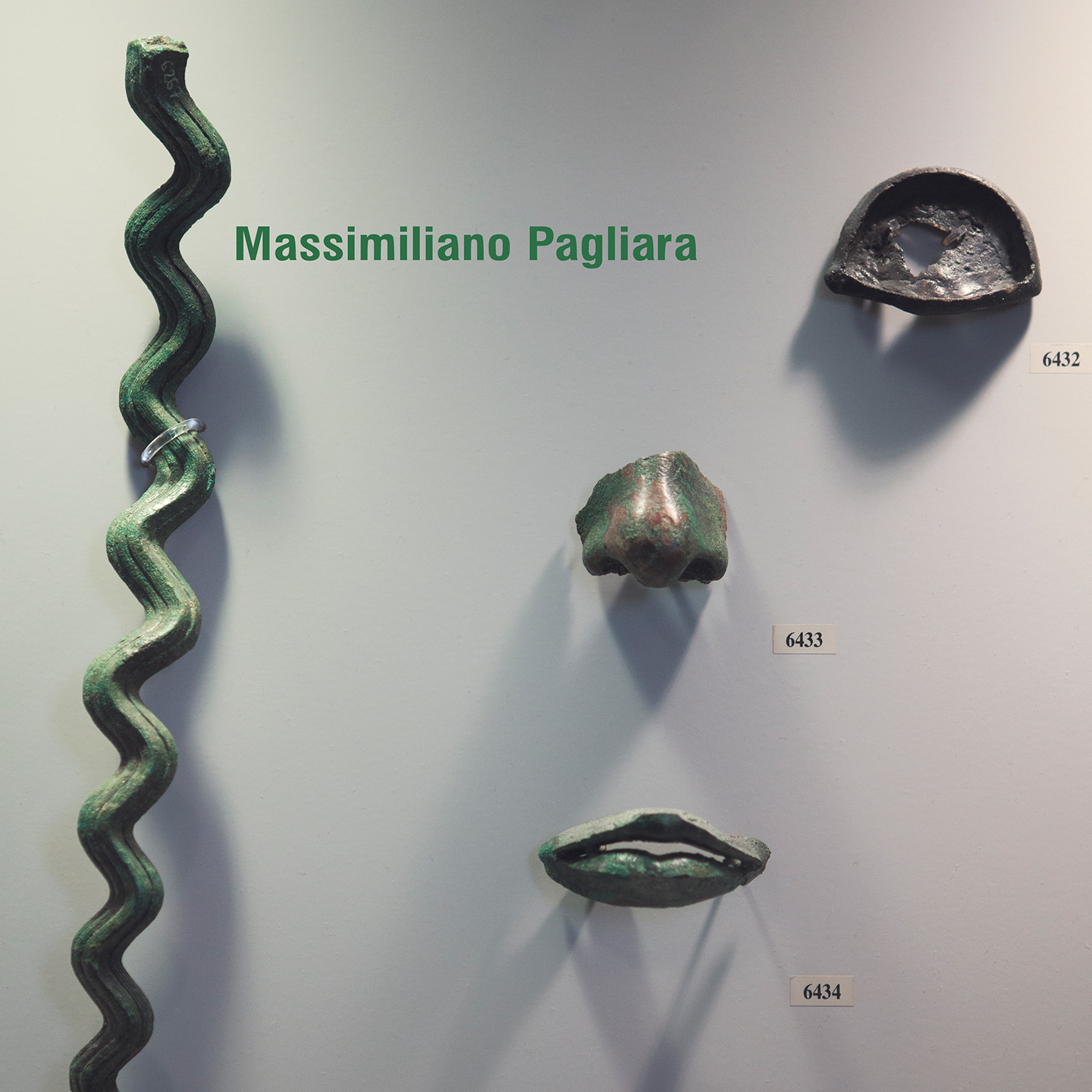 Massimiliano Pagliara - Time And Again