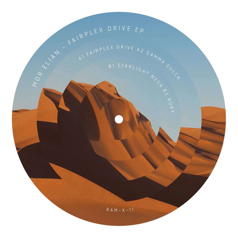 RA Reviews: Mor Elian - Fairplex Drive on Radio Matrix (Single)