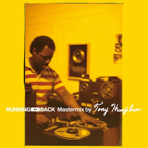 Tony Humphries - Running Back Mastermix
