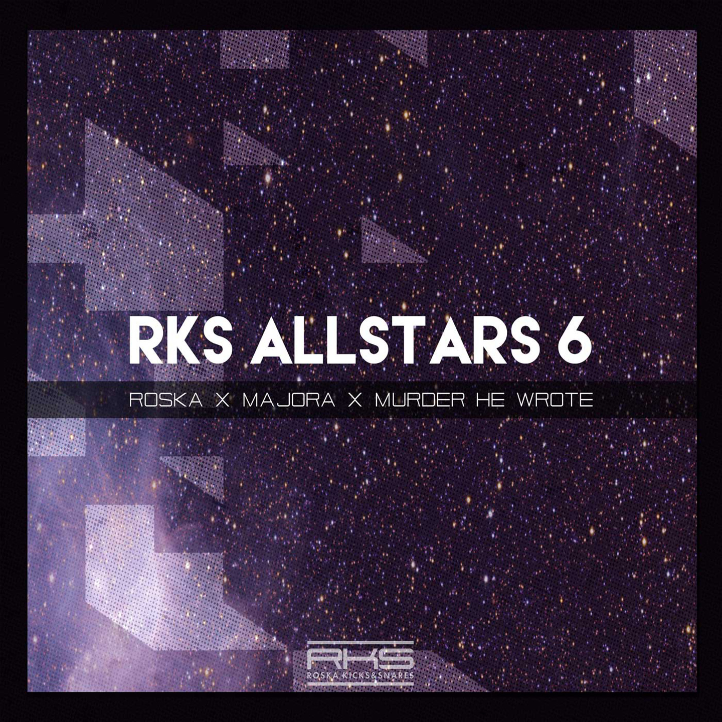 Various - RKS Allstars Vol. 6