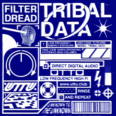 Filter Dread - Tribal Data