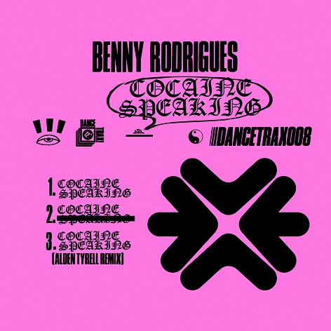 Benny Rodrigues ‎- Cocaine Speaking
