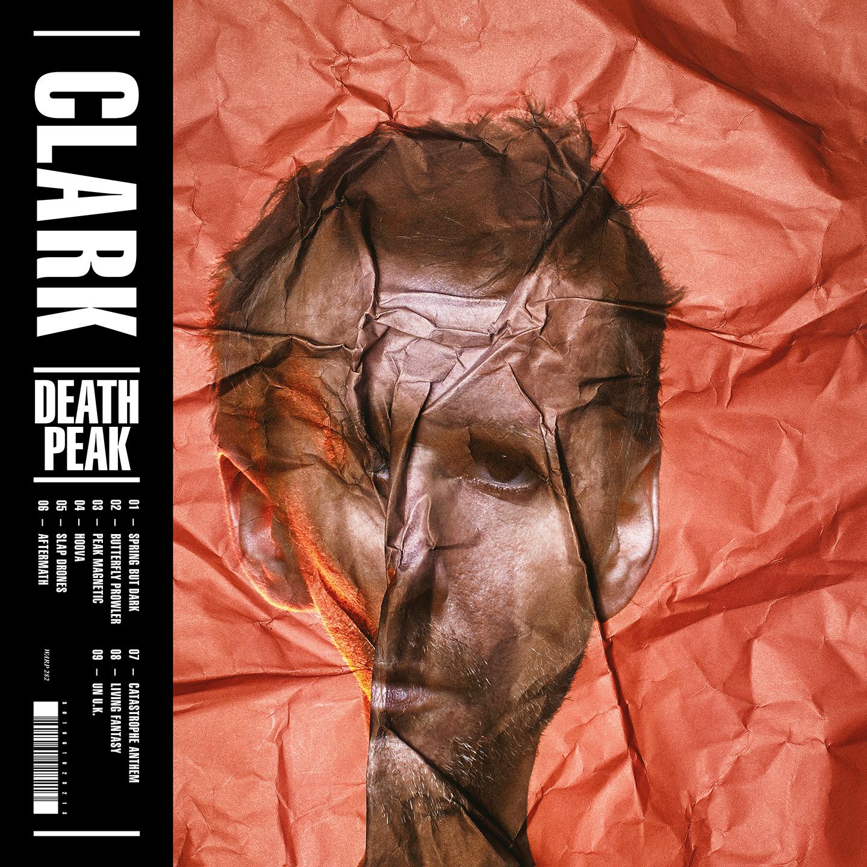 Ra Reviews Clark Death Peak On Warp Records Album
