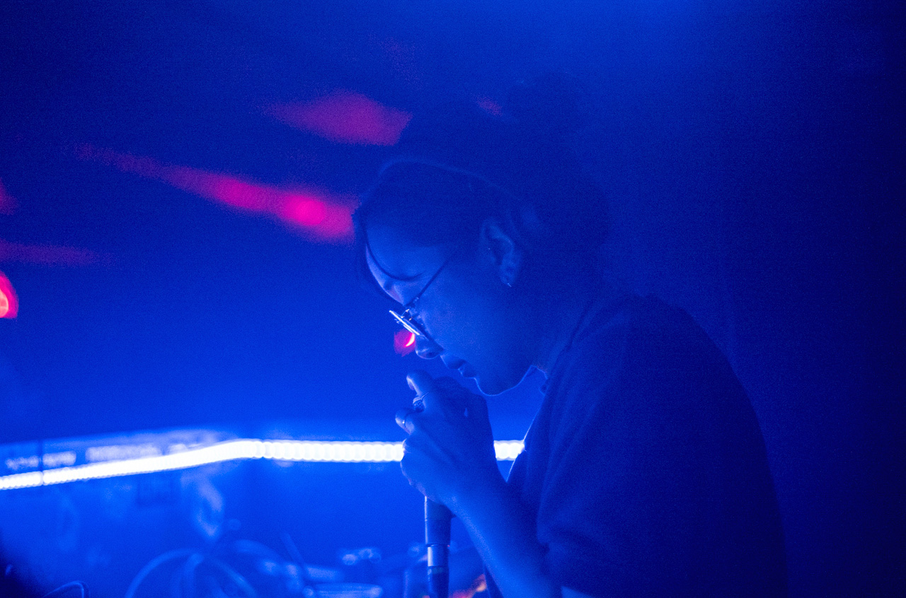Yaeji in Seattle