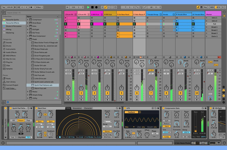 RA Reviews: Ableton - Live 10 (Tech)