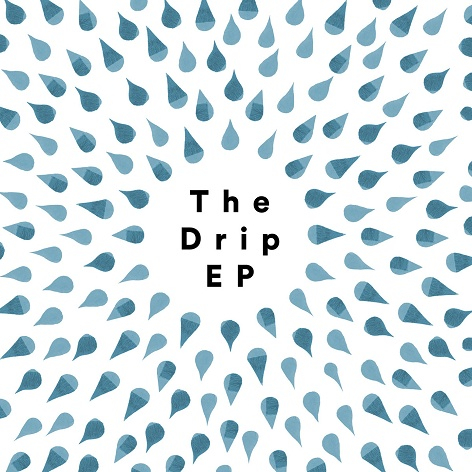 Various ‎- The Drip EP