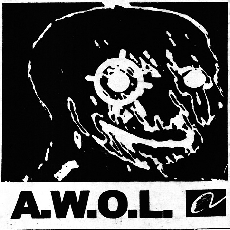 Amnesia Scanner - AS Chaos / AS A.W.O.L.