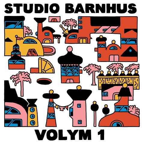 RA Reviews: Various - Studio Barnhus Volym 1 on Studio