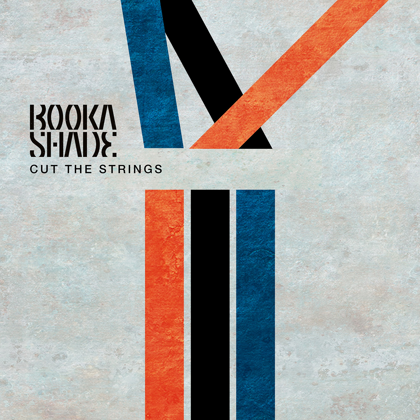 Booka Shade - Cut The Strings