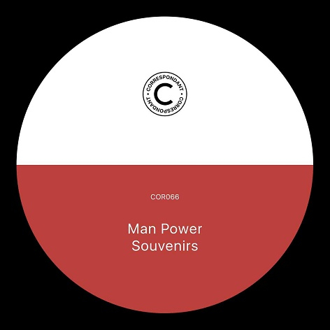 Man Power - Souvenirs