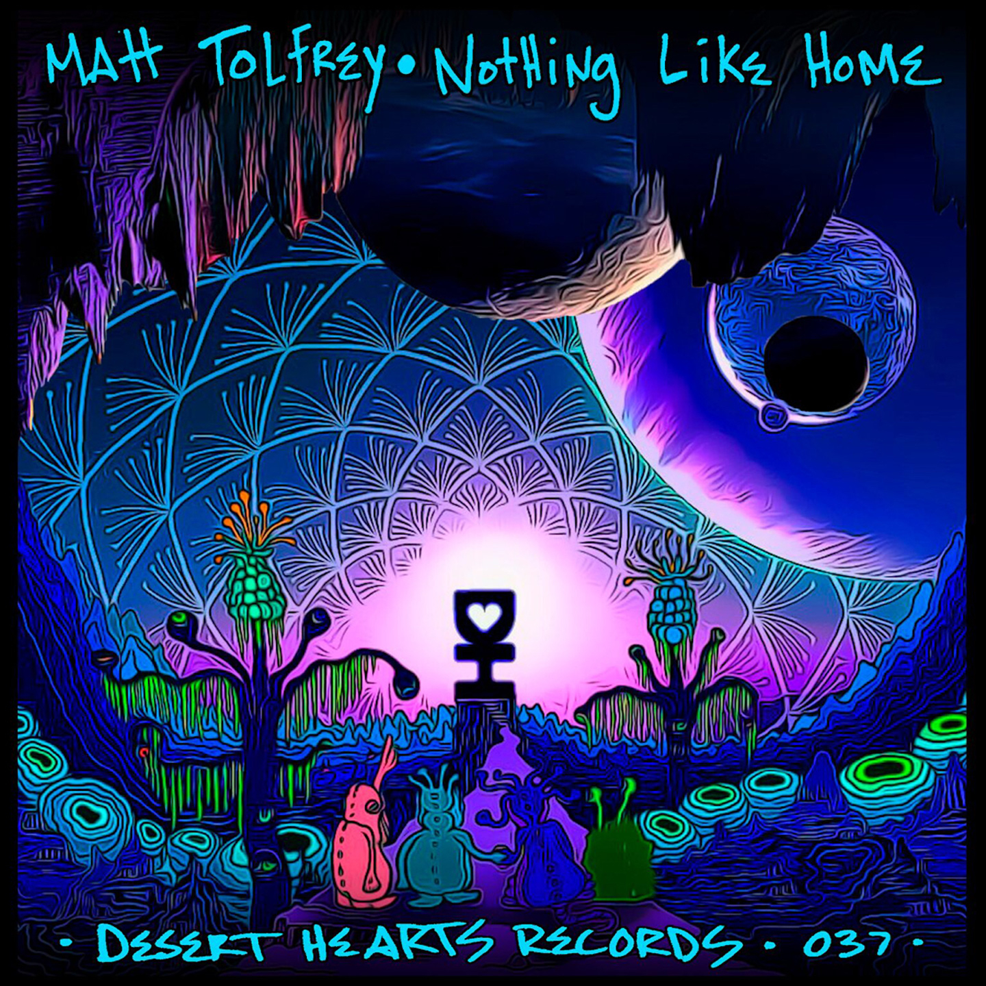 Matt Tolfrey - Nothing Like Home