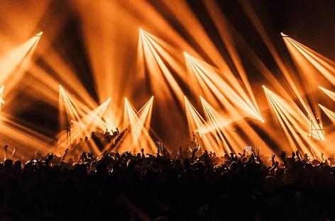 RA Reviews: DGTL Amsterdam 2018: Five key performances at