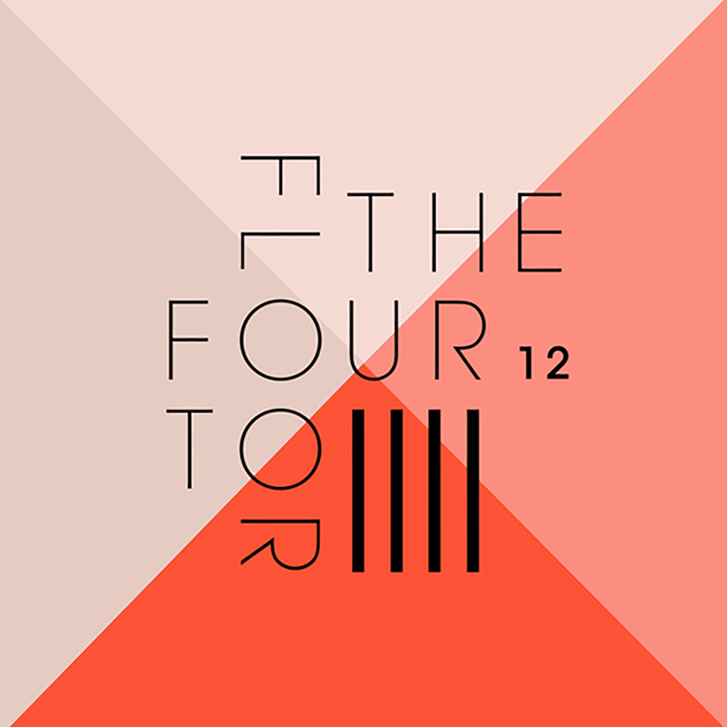 Various - Four To The Floor 12