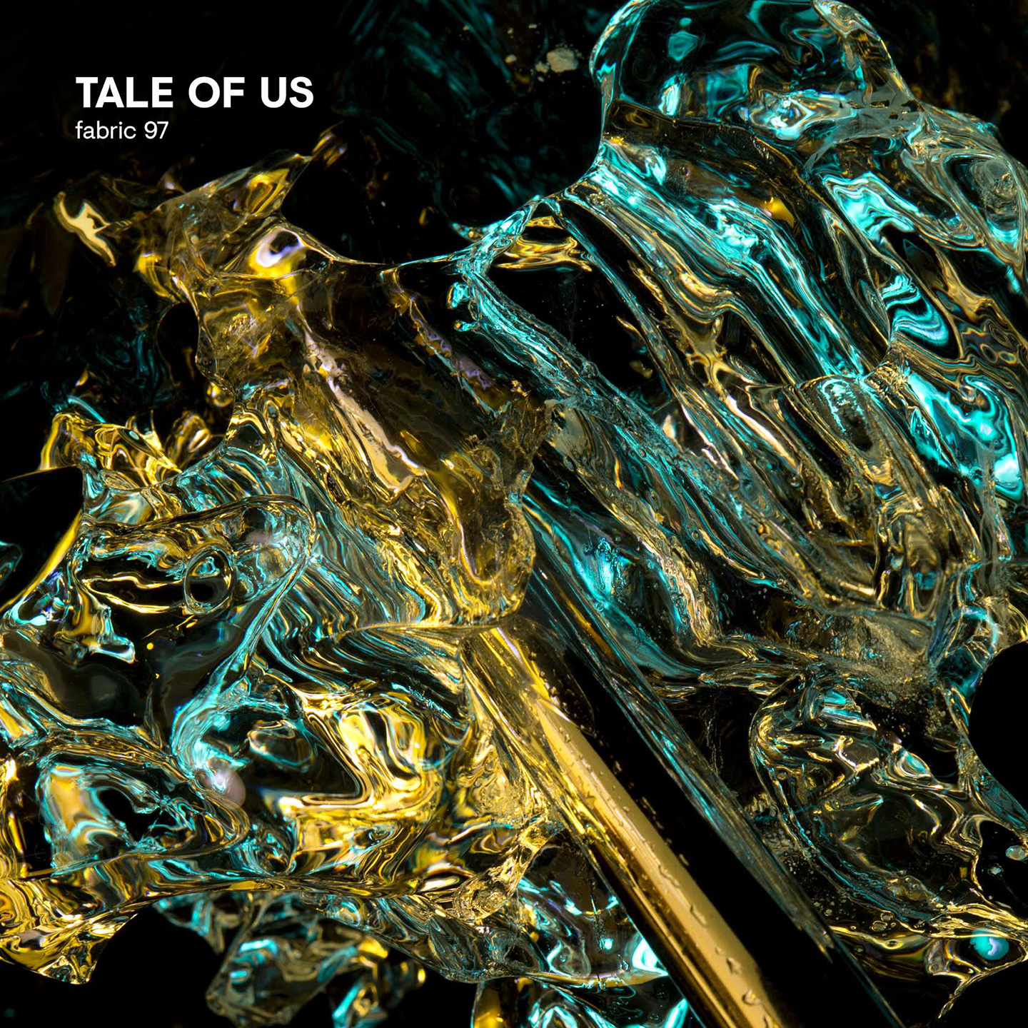 Tale Of Us - fabric 97