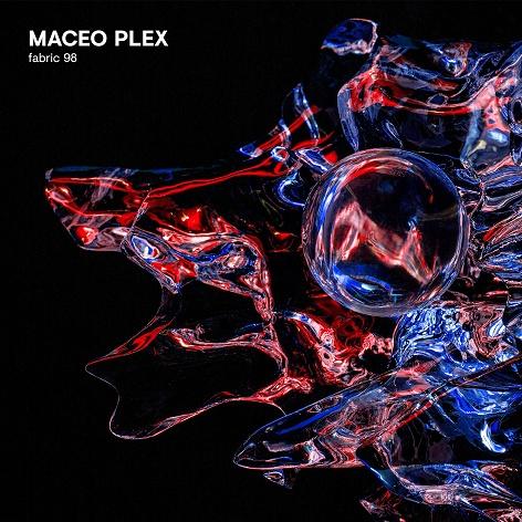 RA Reviews: Maceo Plex - fabric 98 on Fabric Records (Album)