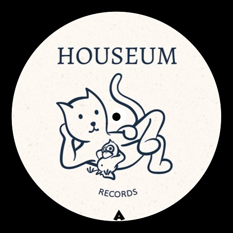 Houseum 001 - The Four J's