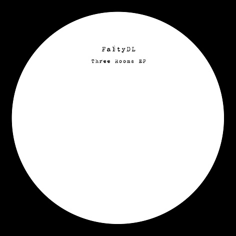 FaltyDL - Three Rooms