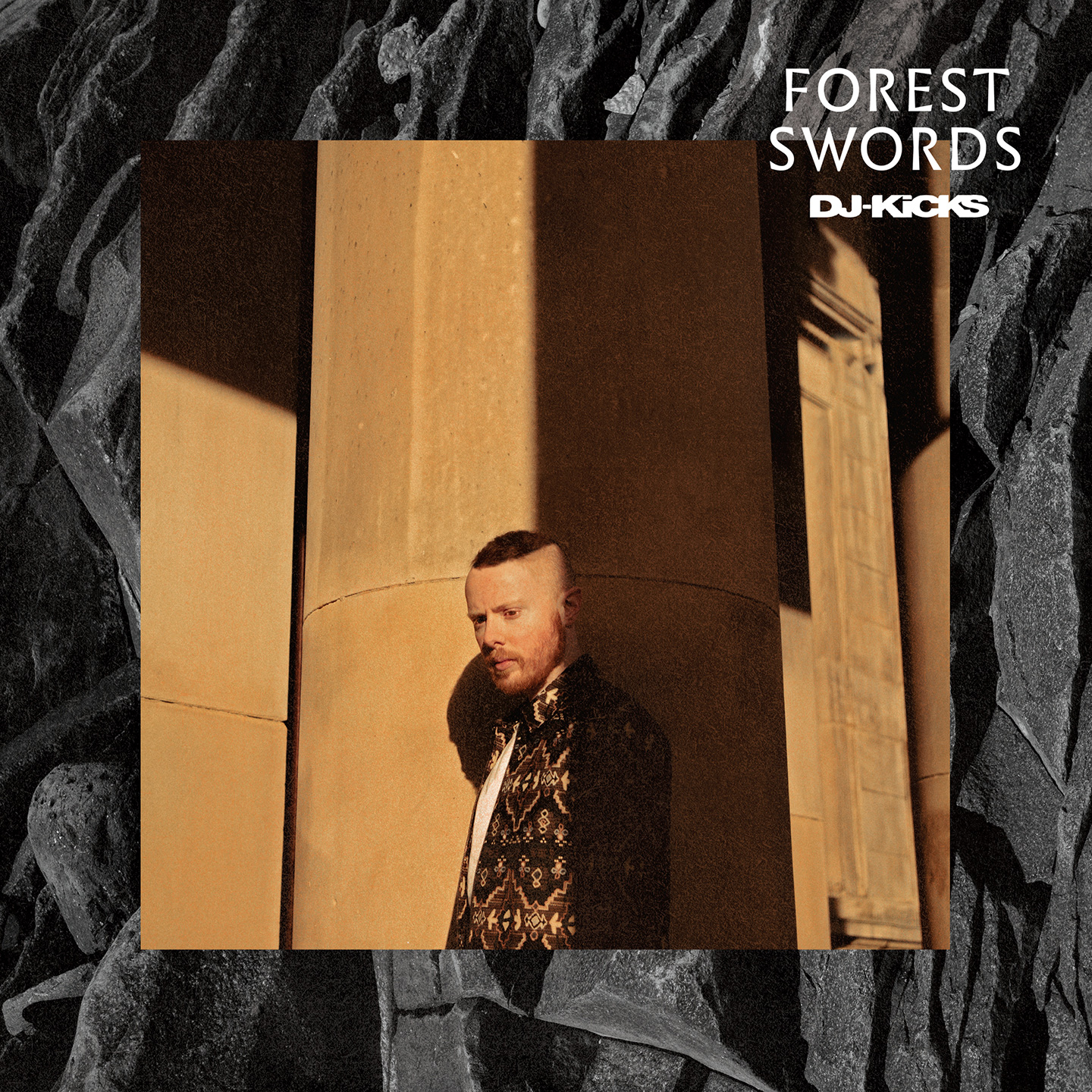 Forest Swords - DJ-Kicks