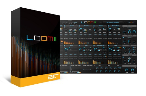 AIR Music Technology - Loom II