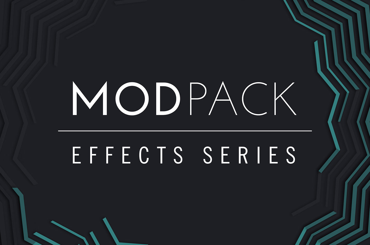 Native Instruments - Mod Pack