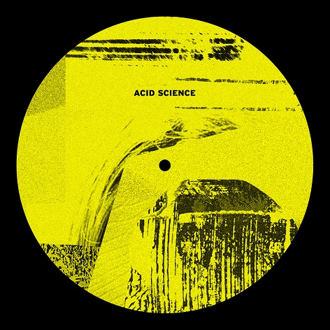Anetha / Cadency - Acid Science