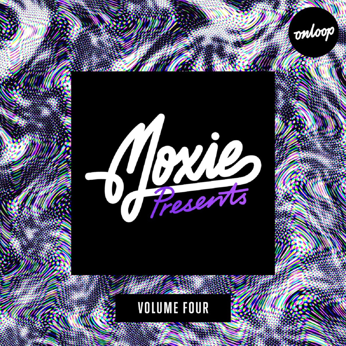 Various - Moxie Presents Volume Four