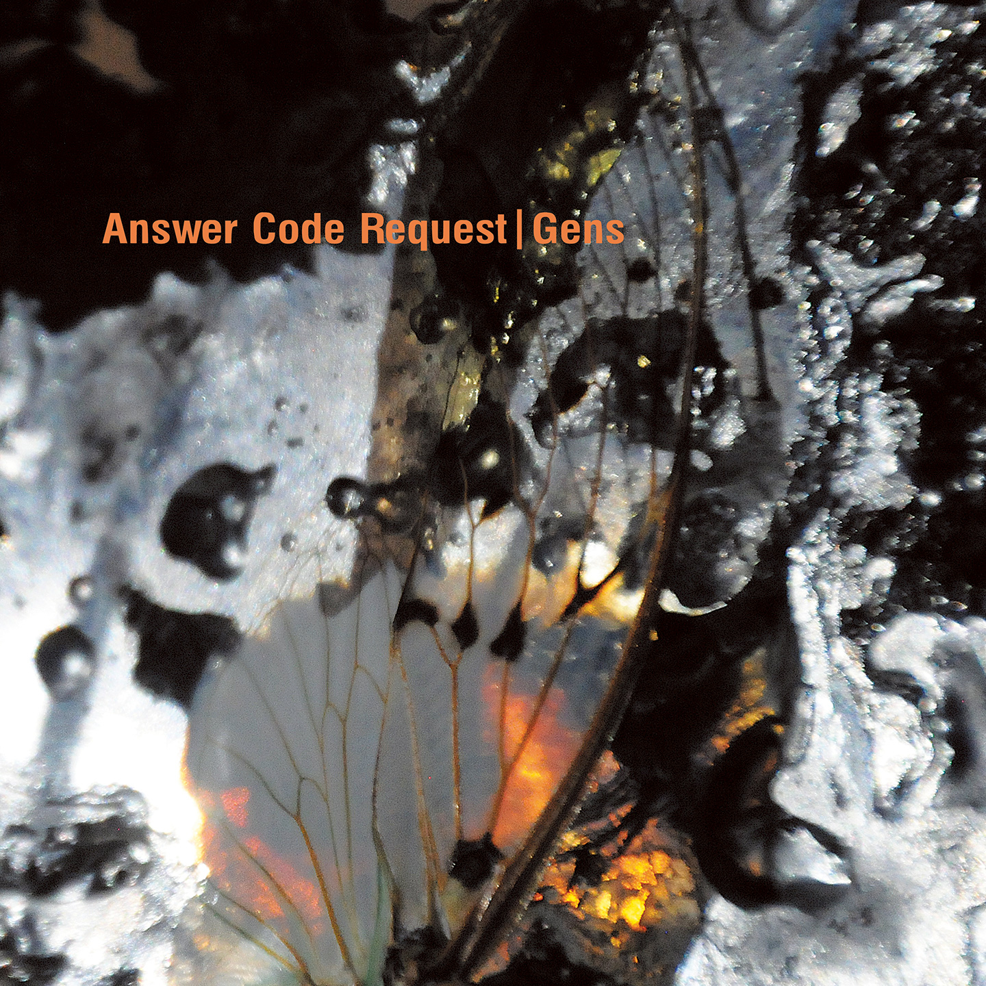 Answer Code Request - Gens