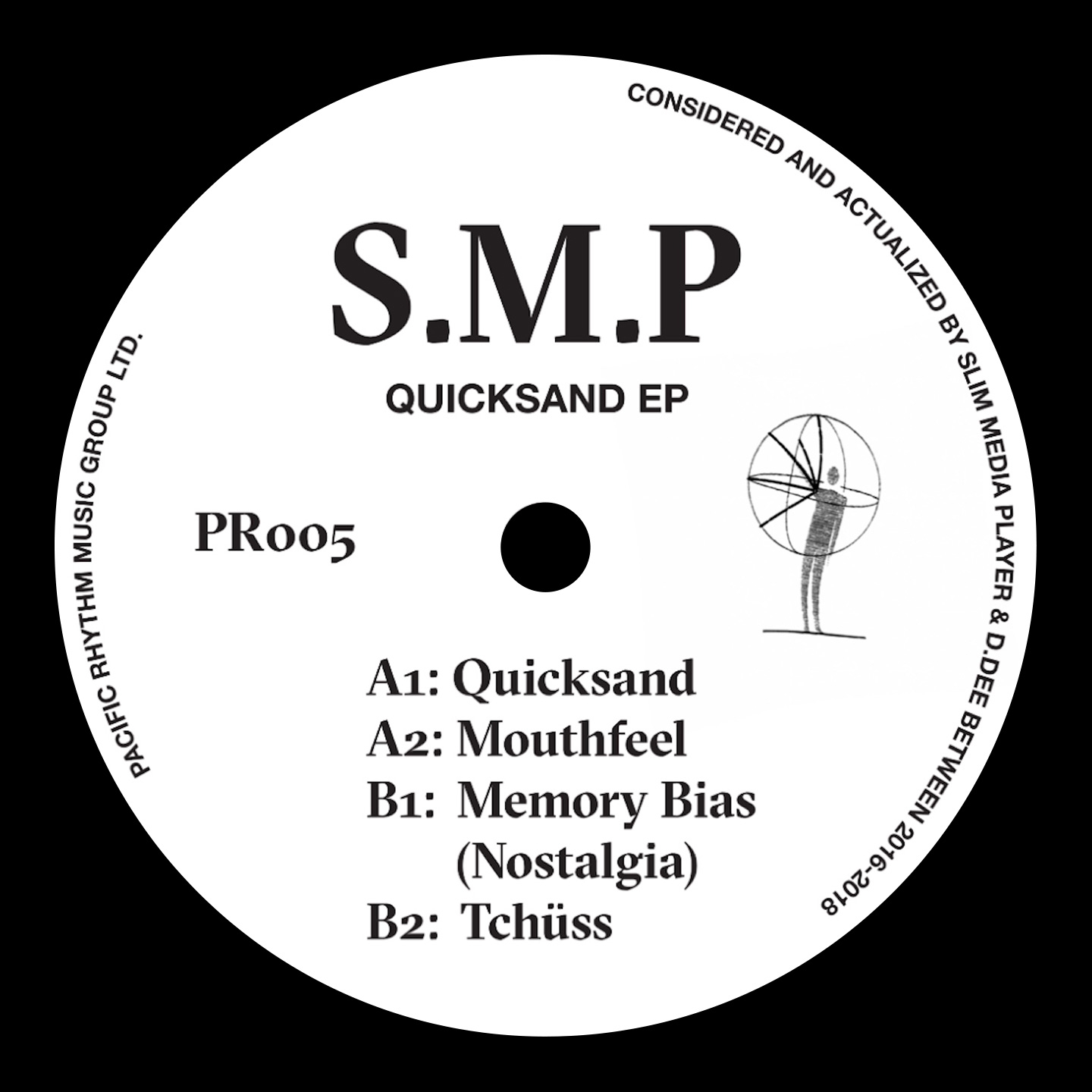 Slim Media Player - Quicksand