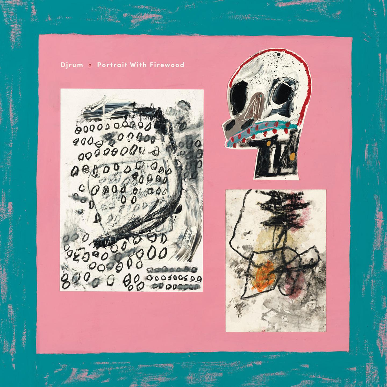 0f9d22d55 RA Reviews: Djrum - Portrait With Firewood on R&S Records (Album)