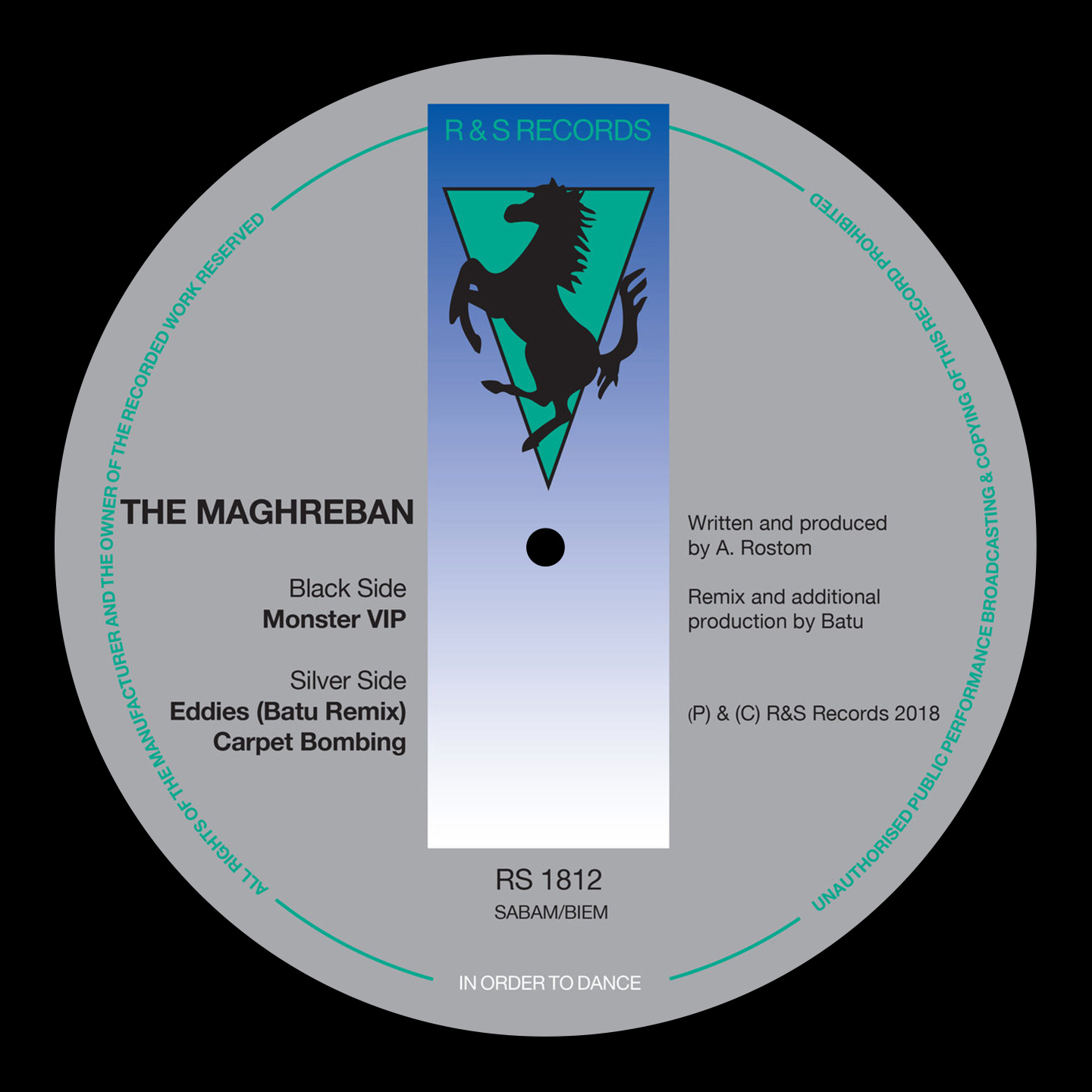 The Maghreban - Monster VIP