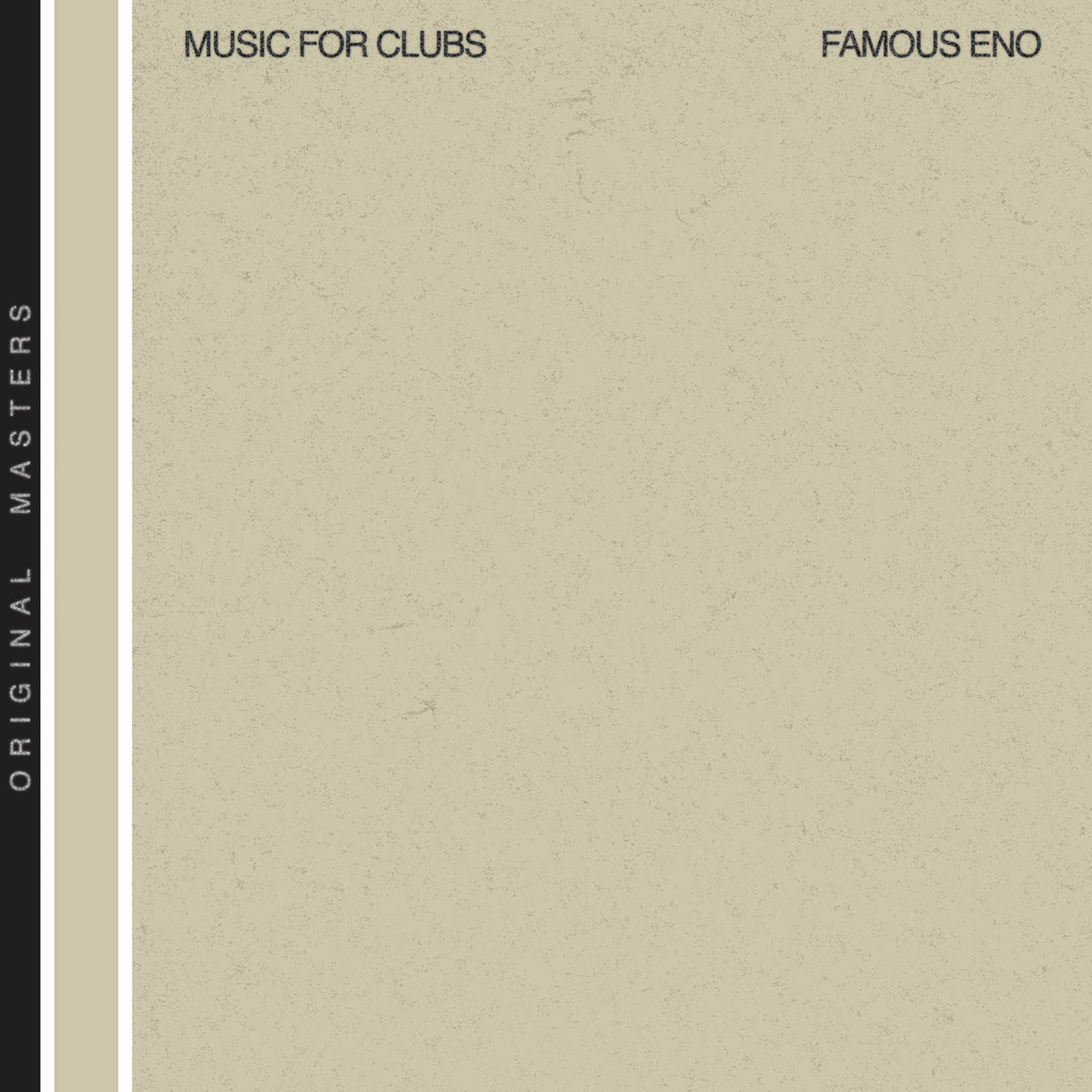 Ra Reviews Famous Eno Music For Clubs On Swing Ting Single