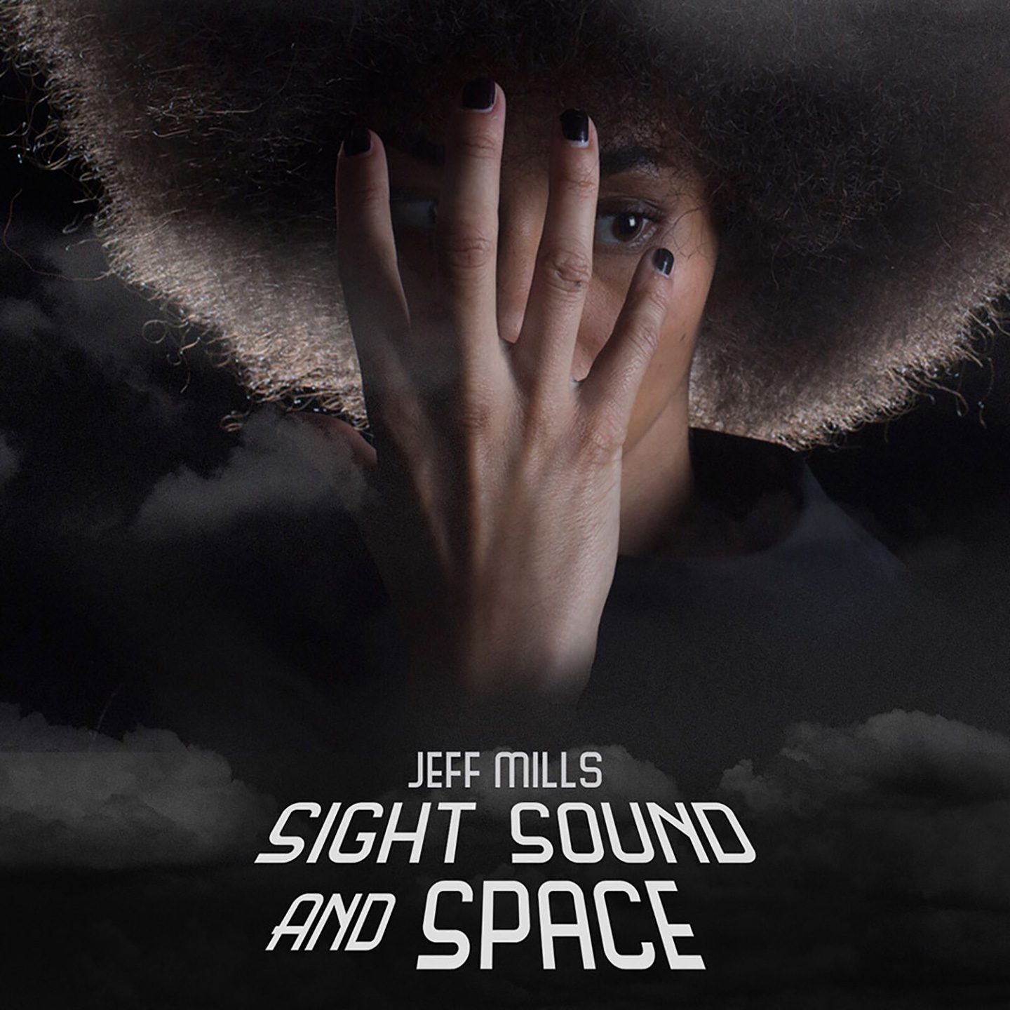 Jeff Mills - Sight Sound And Space