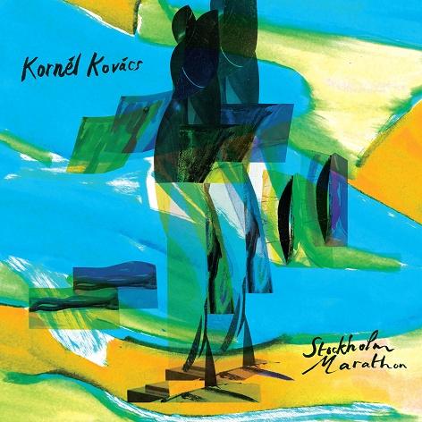 RA Reviews: Kornél Kovács - Stockholm Marathon on Studio