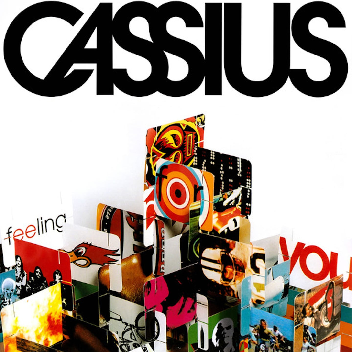 Rewind: Cassius ‎- Feeling For You