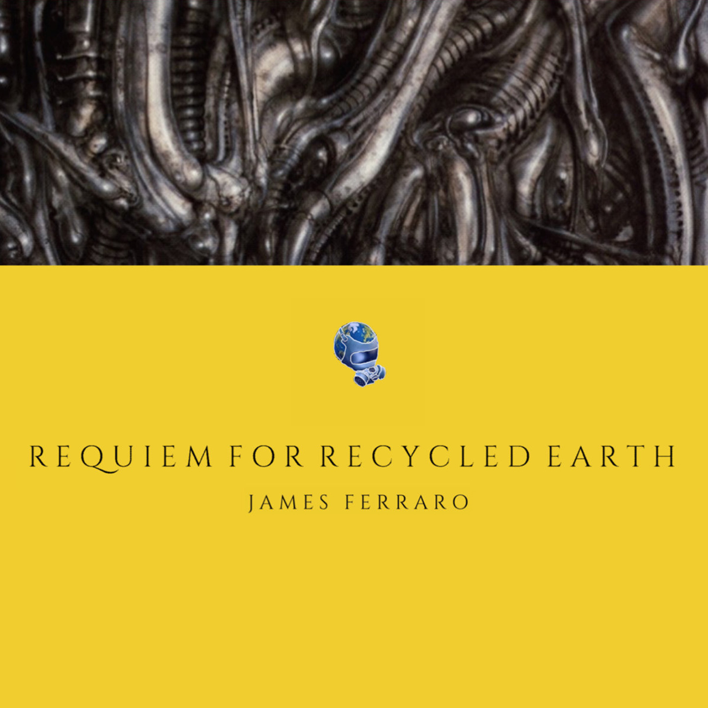 James Ferraro - Requiem For Recycled Earth